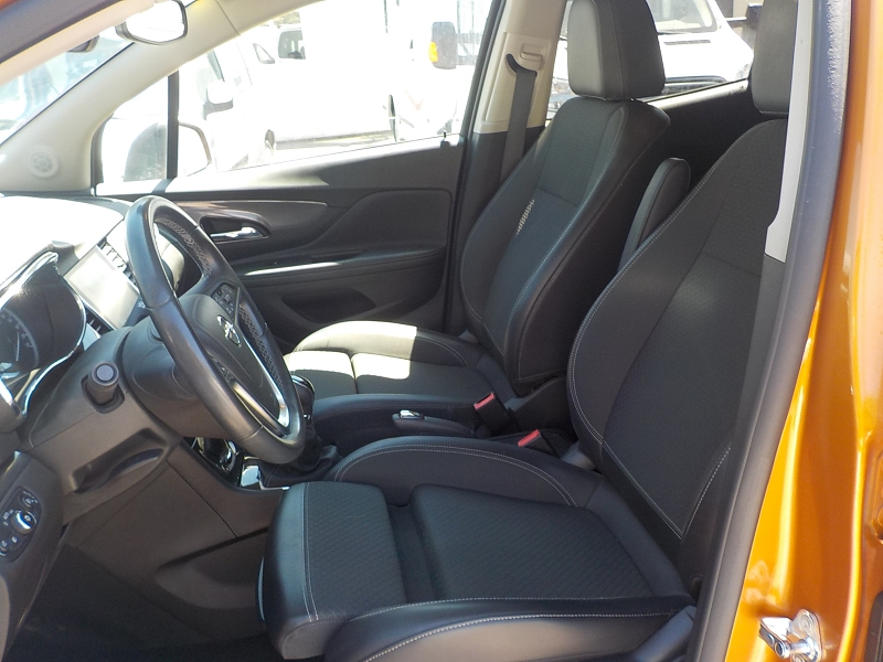 Photo 7 de l'offre de OPEL MOKKA X 1.6 CDTI 136CH COLOR EDITION 4X2 à 13490€ chez Aurelcar